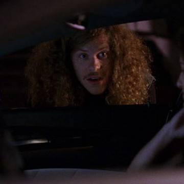 Donny (Blake Anderson) in Entourage