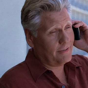 Eddie Kapowski (William Forsythe) in Entourage