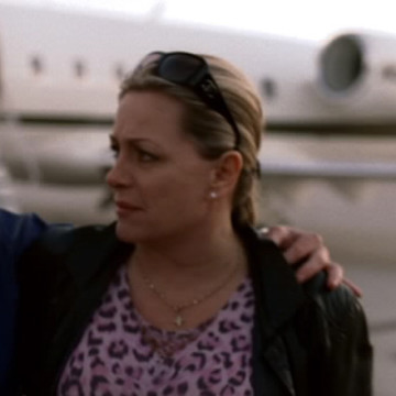 Eric's Mom (Patti D'Arbanville) in Entourage