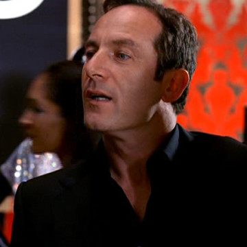 Fredrick Lyme (Jason Isaacs) in Entourage