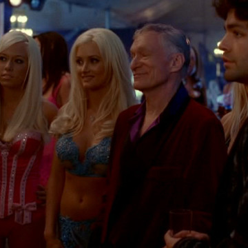 Holly Madison in Entourage