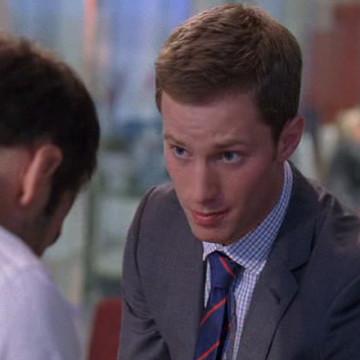 Jake Steinberg (Jonathan Keltz) in Entourage