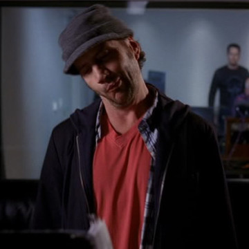 Jamie Kennedy in Entourage