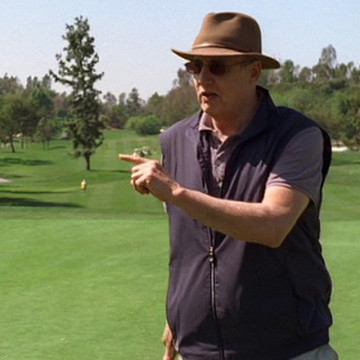 Jeffrey Tambor in Entourage