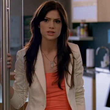 Jennie (Janet Montgomery) in Entourage