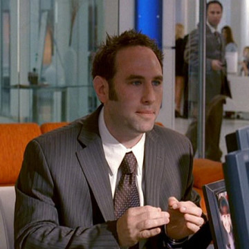 Jim (Randy Sklar) in Entourage