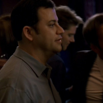 Jimmy Kimmel in Entourage