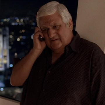 Joe Roberts (Michael Lerner) in Entourage