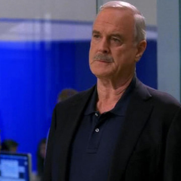 John Cleese in Entourage