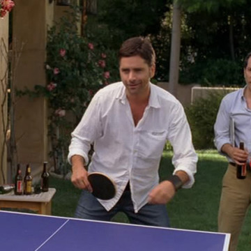John Stamos in Entourage