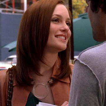 Justine Chapin (Leighton Meester) in Entourage