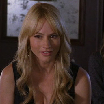 Lindsay (Cameron Richardson) in Entourage