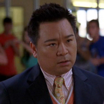 Lloyd Lee (Rex Lee) in Entourage
