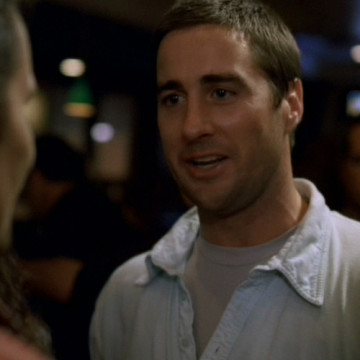 Luke Wilson in Entourage