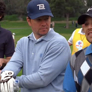 Mark Wahlberg in Entourage