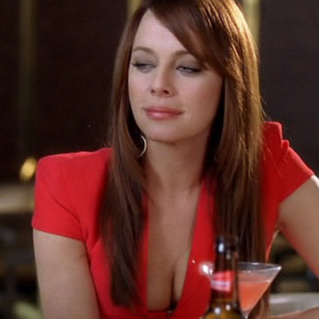Melinda Clarke in Entourage