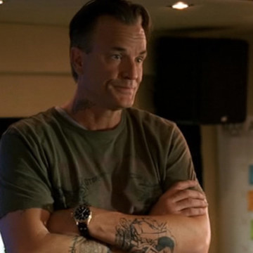 Nick Cassavetes in Entourage
