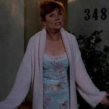 Oxnard Wife (Connie Ray) in Entourage
