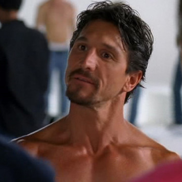 Porn Vince (Tommy Gunn) in Entourage