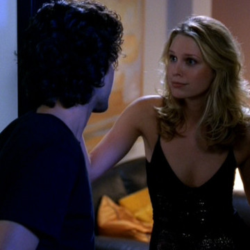 Sara Foster in Entourage