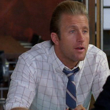 Scotty Lavin (Scott Caan) in Entourage