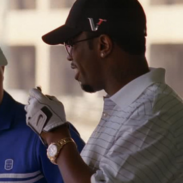 Sean Combs in Entourage