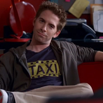 Seth Green in Entourage
