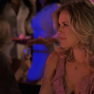 Sloan's Friend Amy (Amelia Jackson-Gray) in Entourage