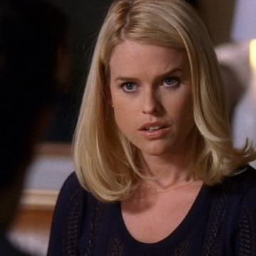 Sophia Lear (Alice Eve) in Entourage