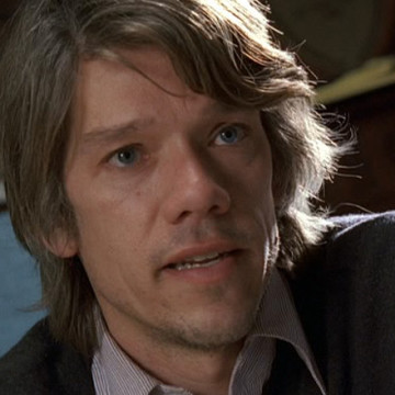 Stephen Gaghan in Entourage