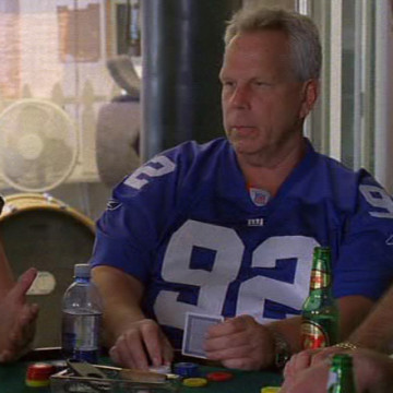 Steve Tisch in Entourage
