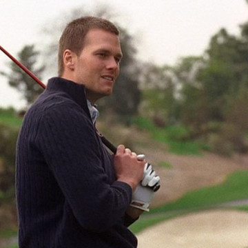 Tom Brady in Entourage