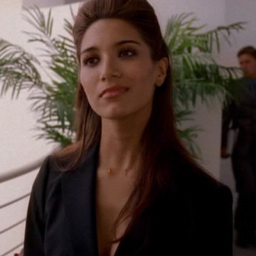 Vanessa (Chantelle Barry) in Entourage