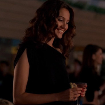 Vodka Tonic Girl (Emma Heming) in Entourage
