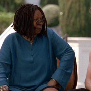 Whoopi Goldberg in Entourage